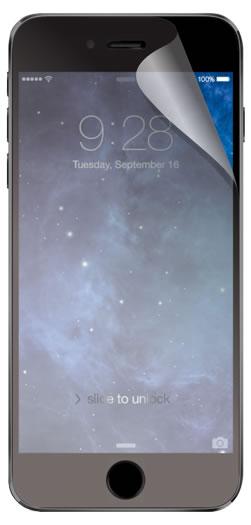 Lot de 2 protège-écrans One Touch (Transparents) – Packshot