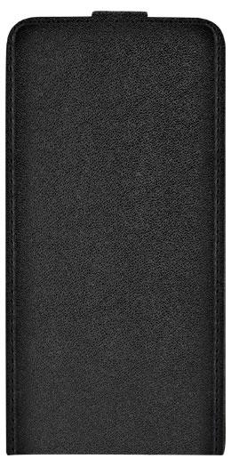 Etui à rabat (Noir) – Packshot
