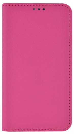 Etui folio pour smartphone (Rose) – Packshot