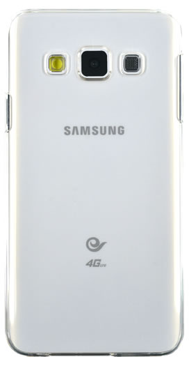 coque samsung galaxy a3 2015 transparente