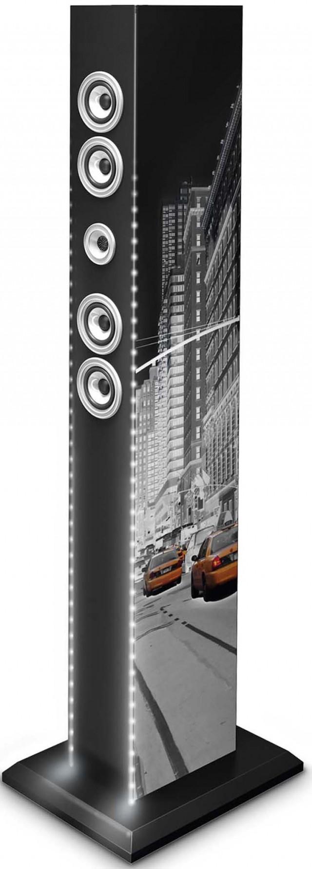 Tour Multimedia 'NY' - Packshot