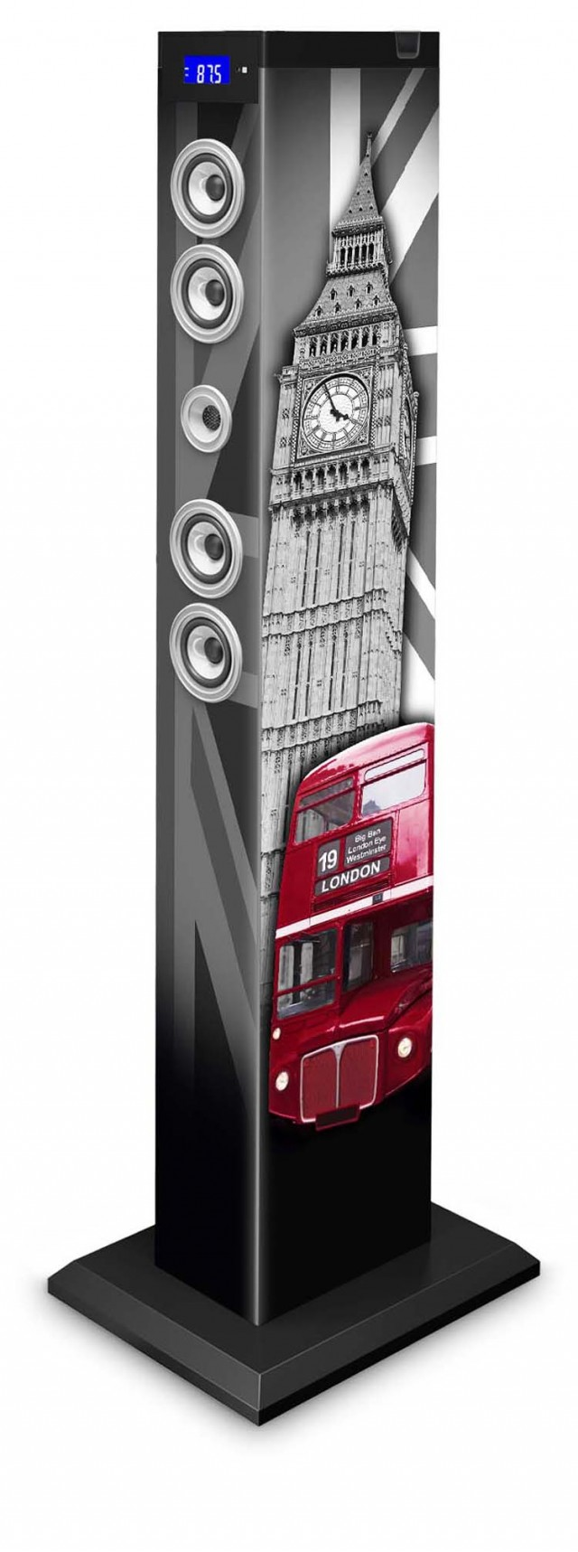 tour multim dia drapeau us tw9usa2 bigben bigben fr sound accessoires gaming mobile. Black Bedroom Furniture Sets. Home Design Ideas