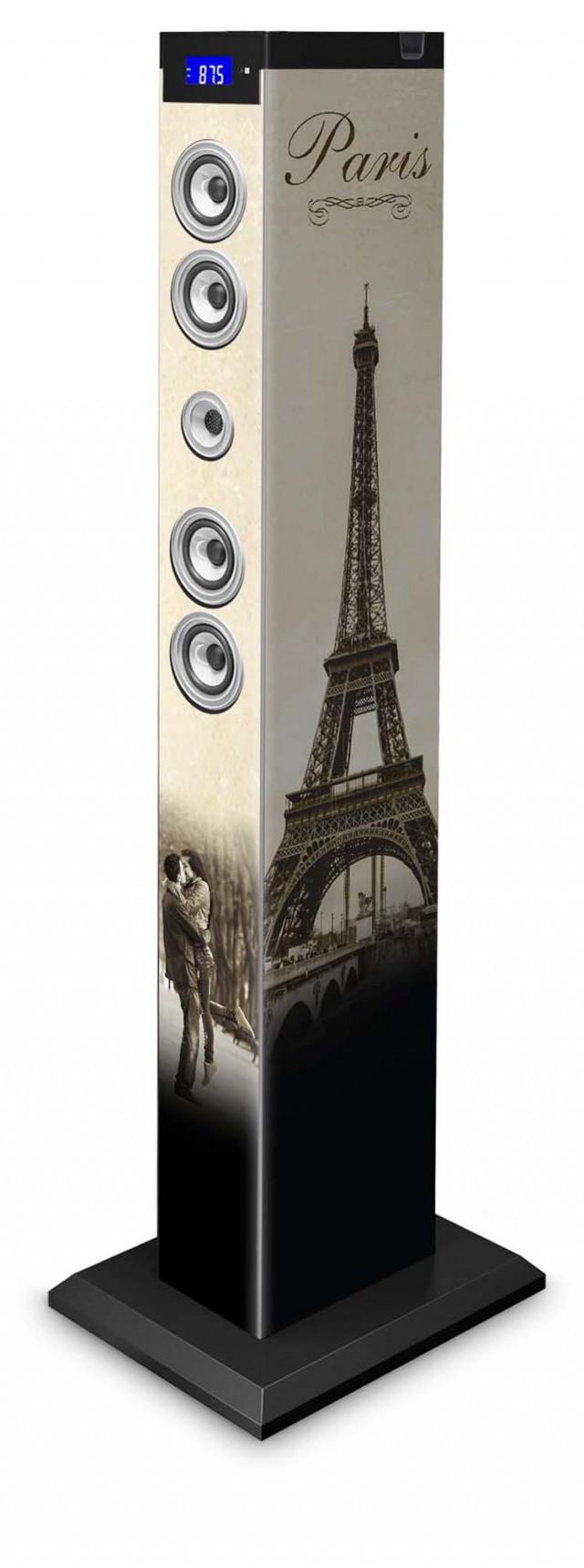 Tour Multimédia Paris - Packshot