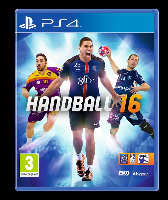 IHF Handball Challenge 12 PC Full Espaol - compucalitvcom