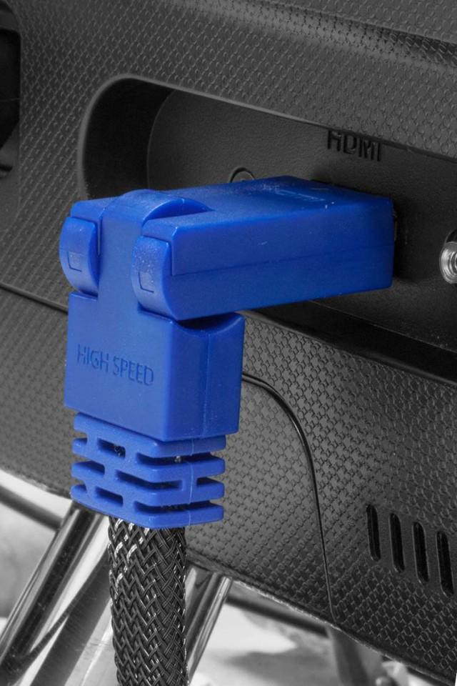 Câble HDMI haute vitesse avec Ethernet - Packshot
