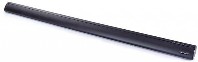 Barre de son Bluetooth® Thomson - Packshot