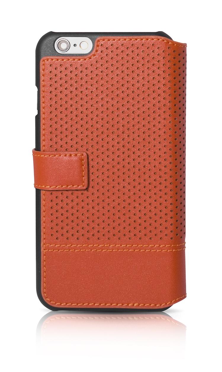 tui folio faconnable micro perfor orange bigben fr sound accessoires gaming mobile. Black Bedroom Furniture Sets. Home Design Ideas