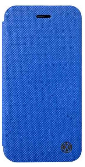Étui folio Christian Lacroix (Cobalt) - Packshot