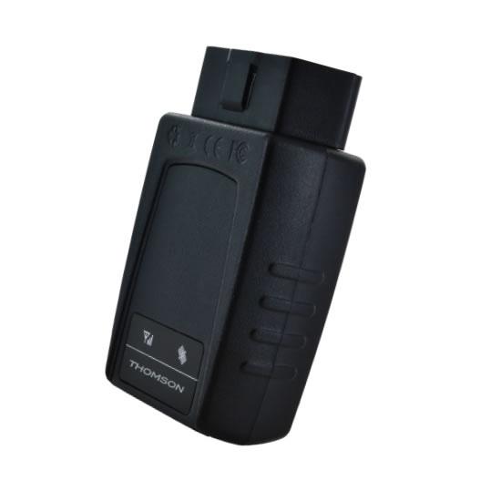 Traceur GPS - Packshot