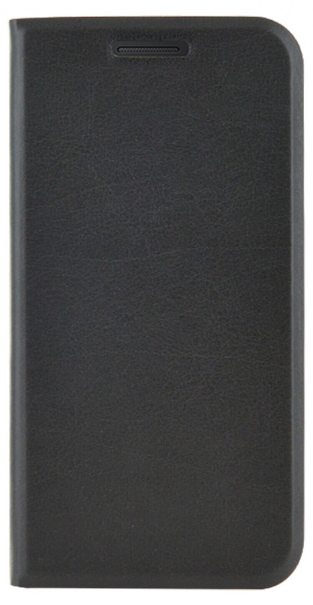 Étui folio (noir) - Packshot