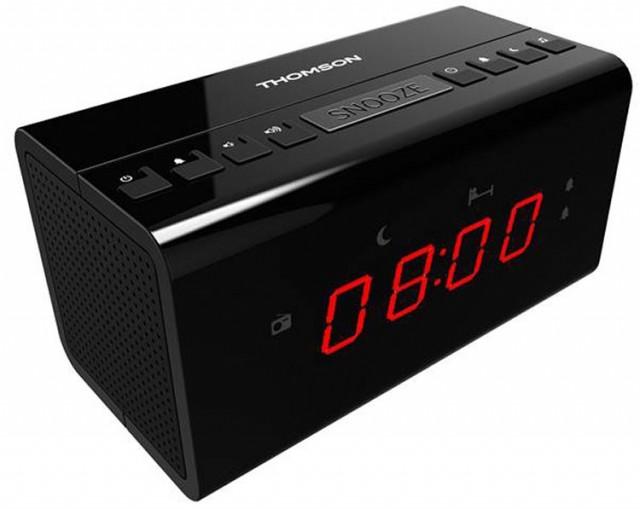 radio r veil cr50 thomson bigben fr sound accessoires gaming mobile tablette jeux vid o. Black Bedroom Furniture Sets. Home Design Ideas