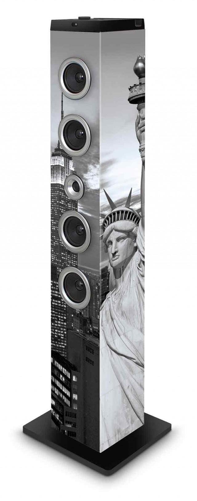 Tour Multimédia Liberty - Packshot