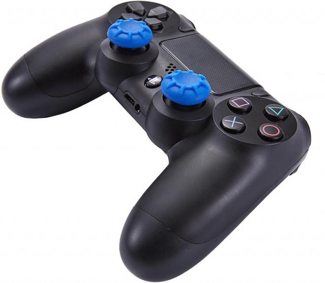 Pack de 4 grips pour joysticks PS422 BIGBEN