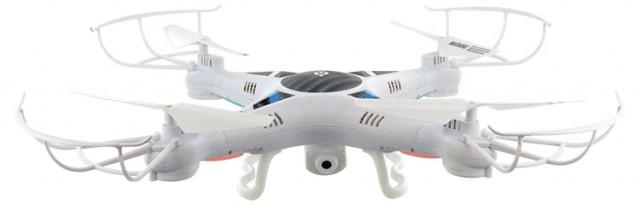 Drone WI-FI avec caméra VGA - Packshot