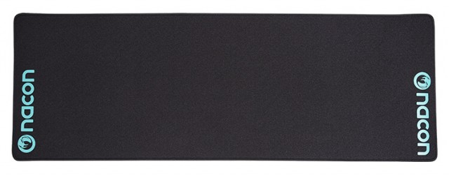 Tapis de souris géant pour joueurs professionnels (900x315mm) – Packshot