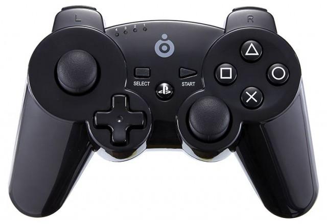 Manette sans fil PS3™ - Packshot