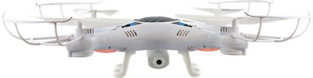 Drone WI-FI avec caméra VGA – Visuel