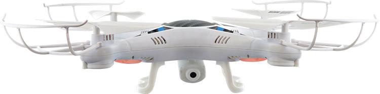 Drone WI-FI avec caméra VGA - Visuel