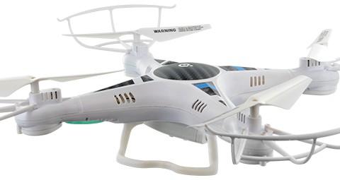Drone WI-FI avec caméra VGA - Visuel #1