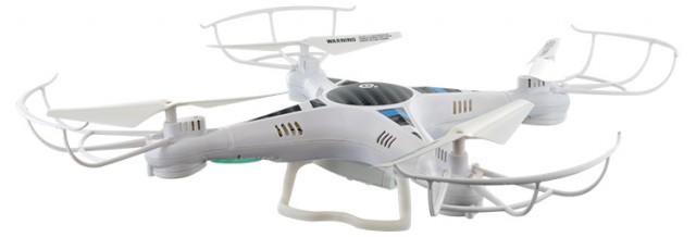 Drone WI-FI avec caméra VGA – Visuel #1