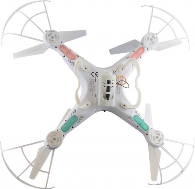Drone WI-FI avec caméra VGA – Visuel #2