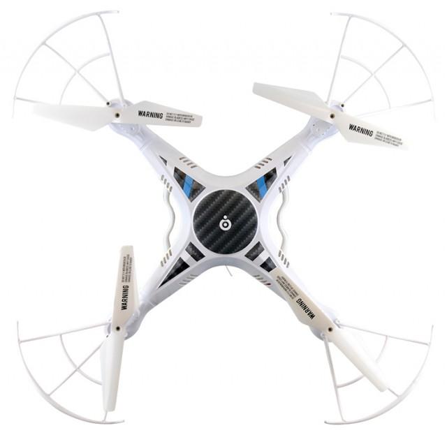 Drone WI-FI avec caméra VGA – Visuel #3