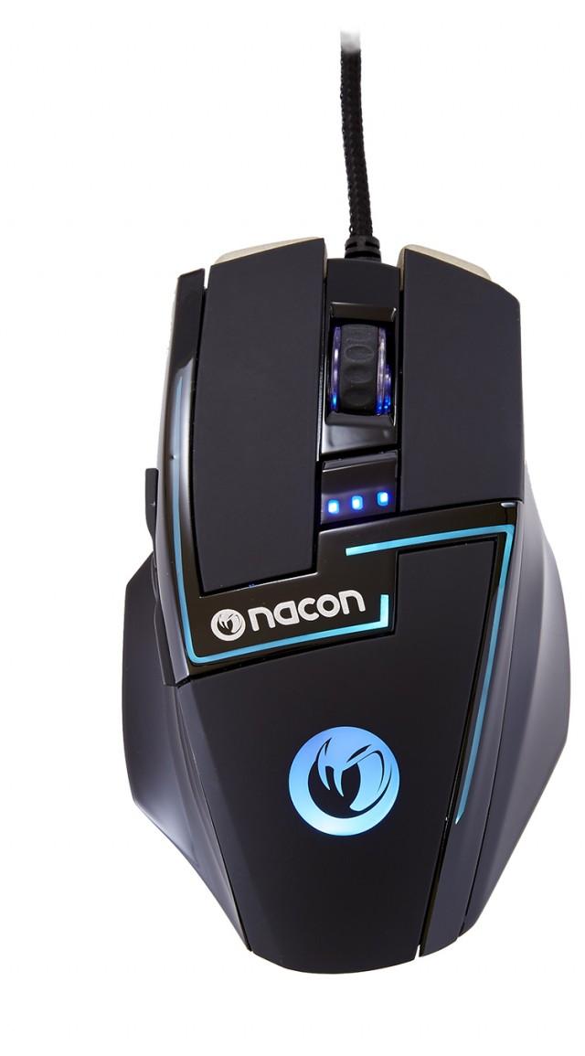 Souris de jeu laser NACON – Visuel #1