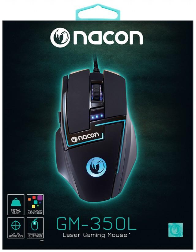 Souris de jeu laser NACON – Visuel #4