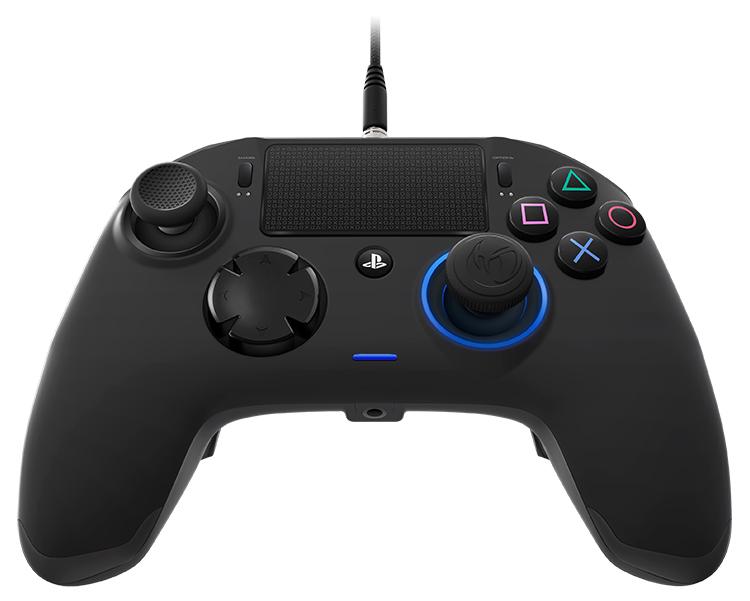 Manette Revolution Pro Controller sous licence officielle PlayStation® 4 - Packshot