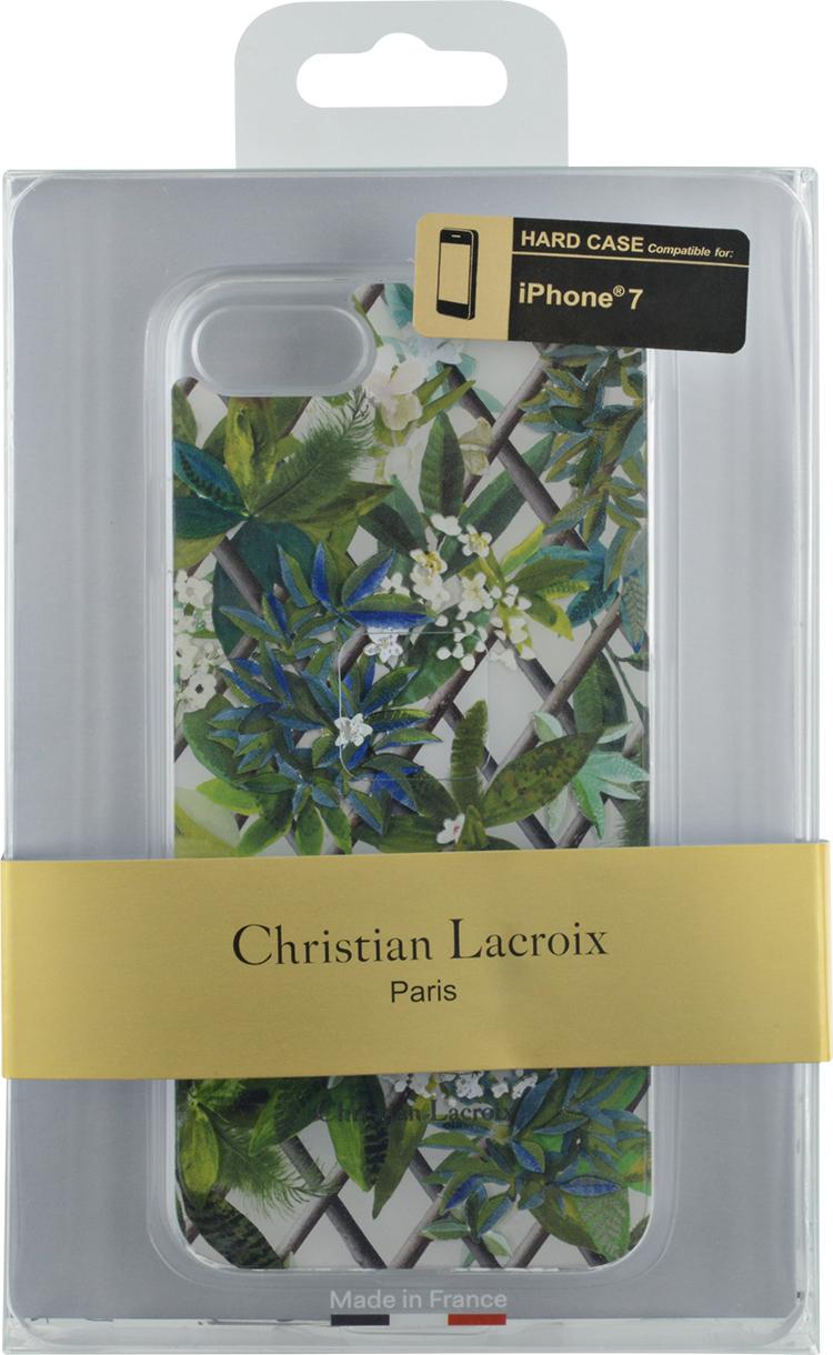 Coque Christian Lacroix «Canopy» - Visuel