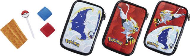 Rangement pour Nintendo 3DS™ jeux et accessoires – Visuel#2tutu#3