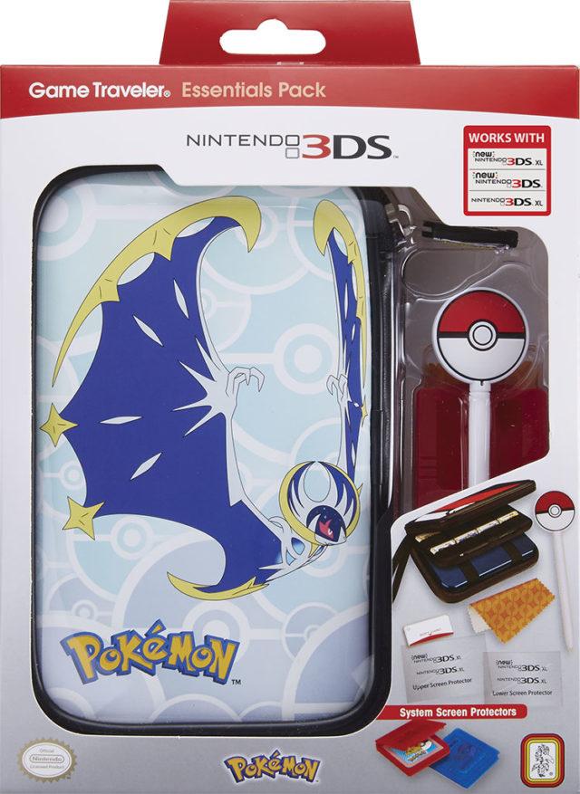 Rangement pour Nintendo 3DS™ jeux et accessoires – Visuel#2tutu#4tutu#5