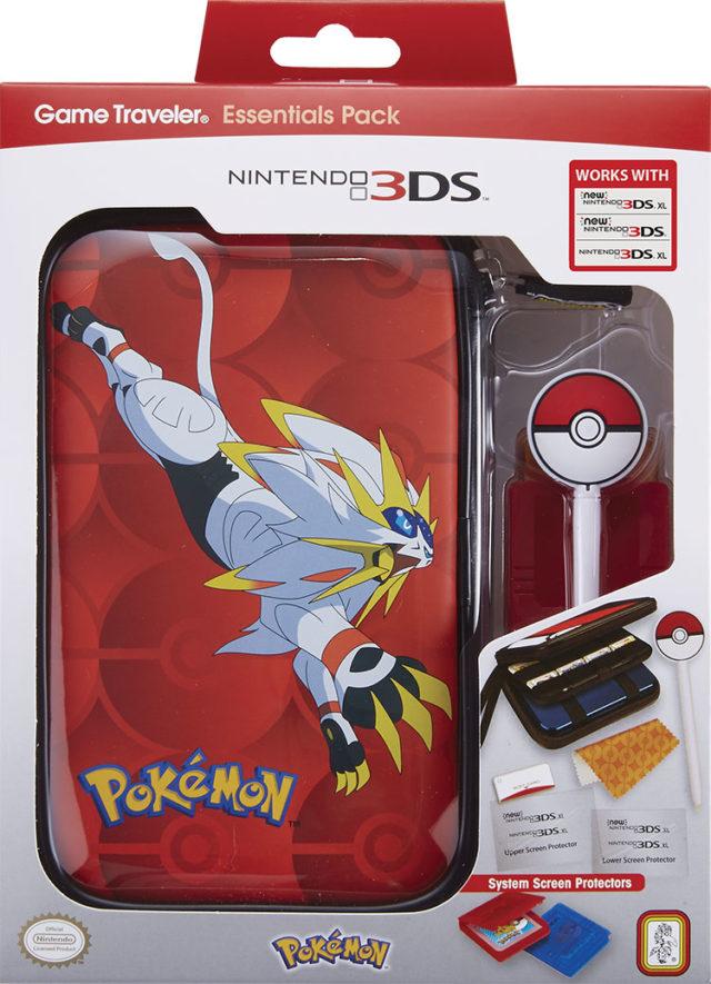 Rangement pour Nintendo 3DS™ jeux et accessoires – Visuel#2tutu#4tutu#6tutu#7