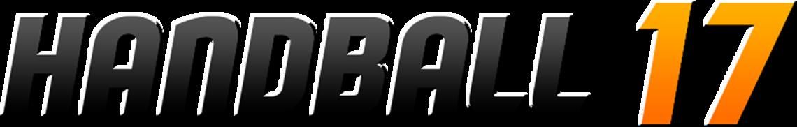 Handball 17 - Visuel