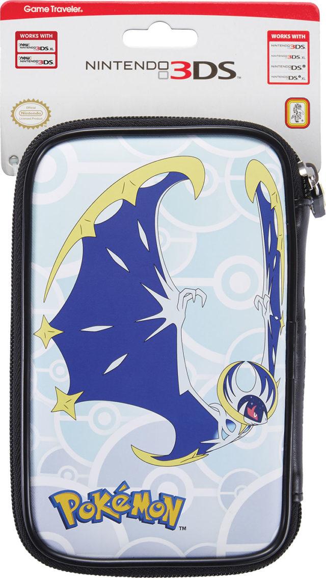 Pochette de transport officielle pokémon pour consoles – Visuel#2tutu#4tutu