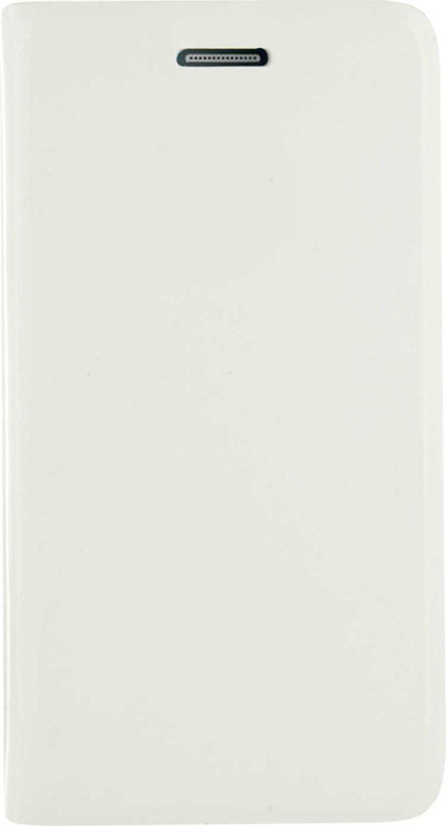 Etui folio (blanc) - Packshot