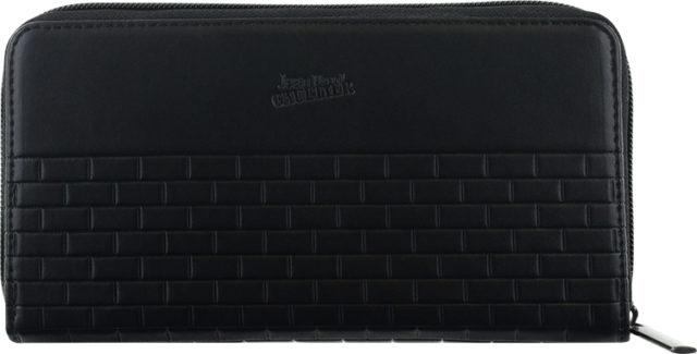 Étui portefeuille universel Jean Paul Gaultier Métro (noir) - Packshot