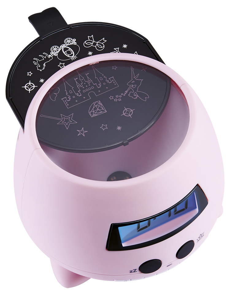 r veil avec projecteur my stella rpe02 bigben kids bigben fr sound accessoires gaming. Black Bedroom Furniture Sets. Home Design Ideas