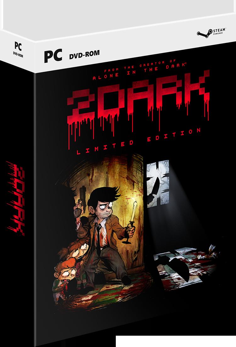 2Dark - Packshot