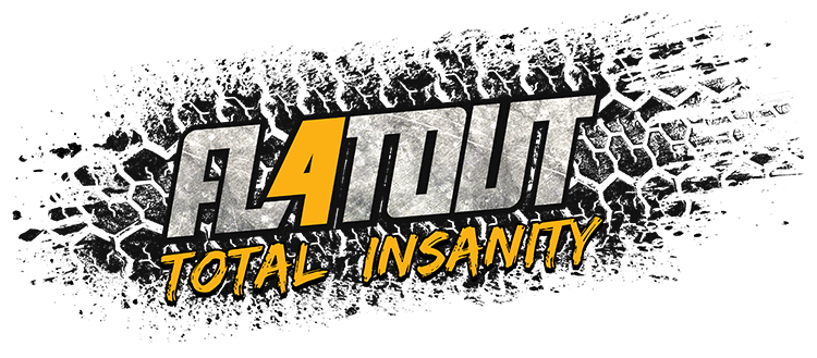 FlatOut 4: Total Insanity – Visuel