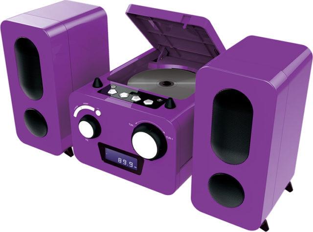 Micro chaîne lecteur CD MP3 – Visuel#2tutu#3