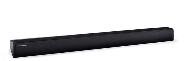 Barre de son avec caisson de basses filaire – Visuel