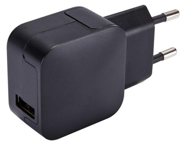 Adaptateur secteur pour recharger la Nintendo Switch™ – Visuel#2tutu