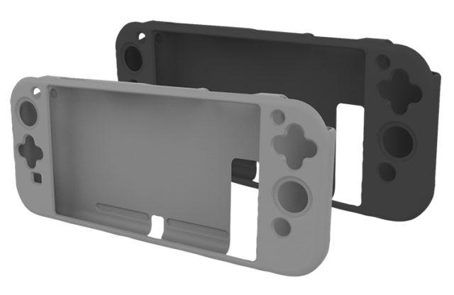 Housse en silicon Nintendo Switch™ – Visuel