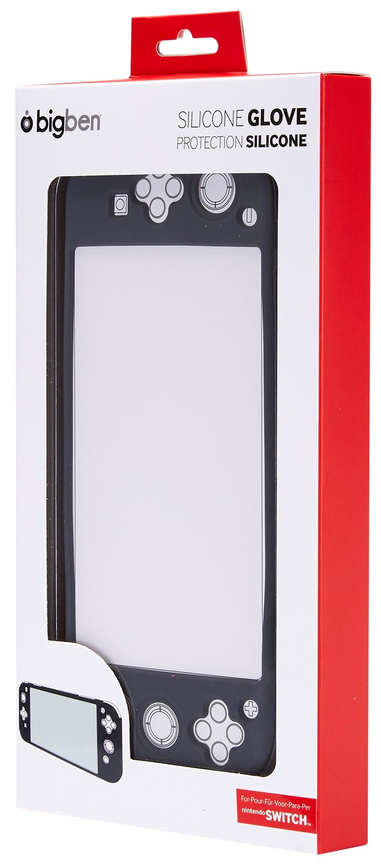 Housse en silicon Nintendo Switch™ - Visuel#2tutu#3