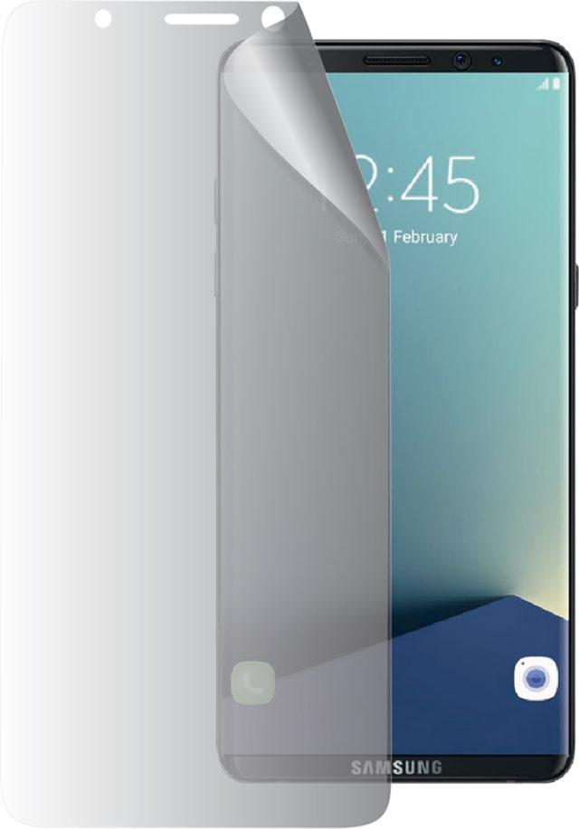 Protège-écran Samsung - Packshot