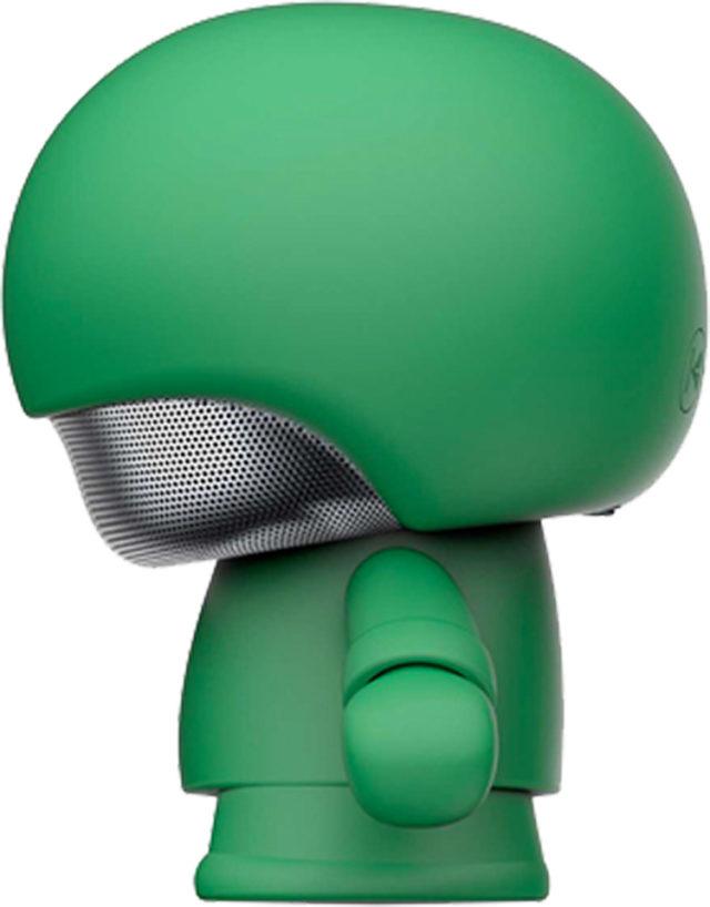 Enceinte Bluetooth® Xboy Xoopar (vert) – Visuel