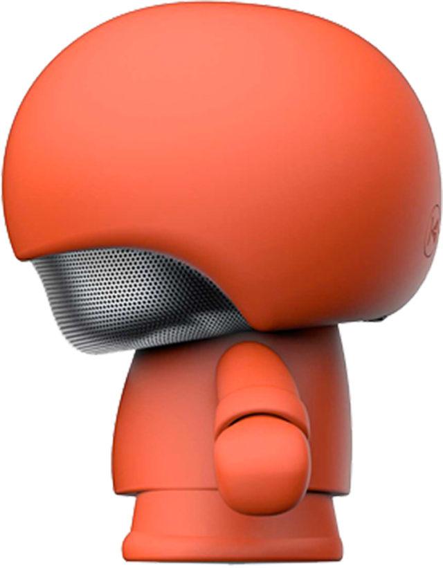 Enceinte Bluetooth® Xboy Xoopar (orange) – Visuel