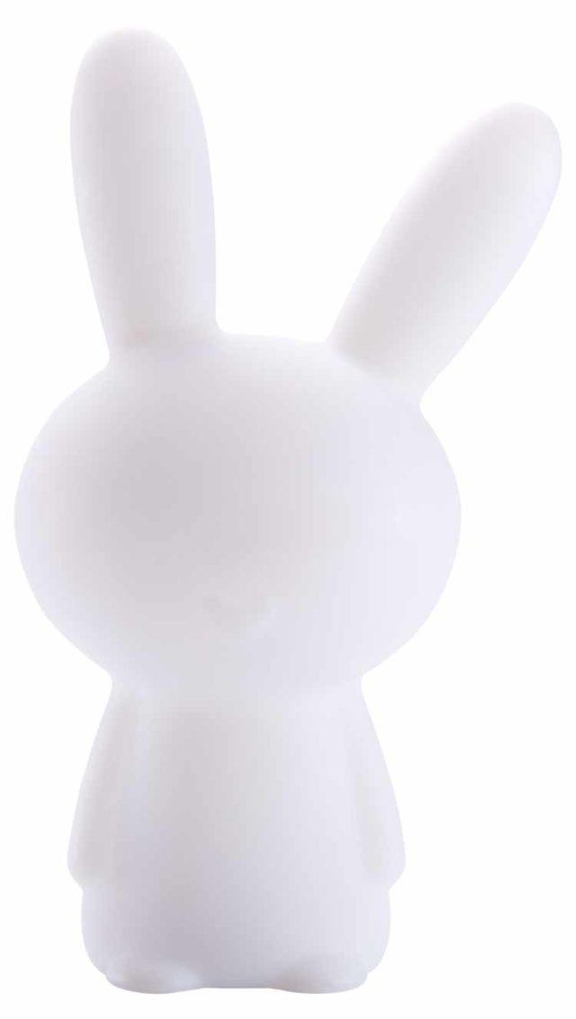 Enceinte sans fil lumineuse Lumin'us (lapin) « – Packshot
