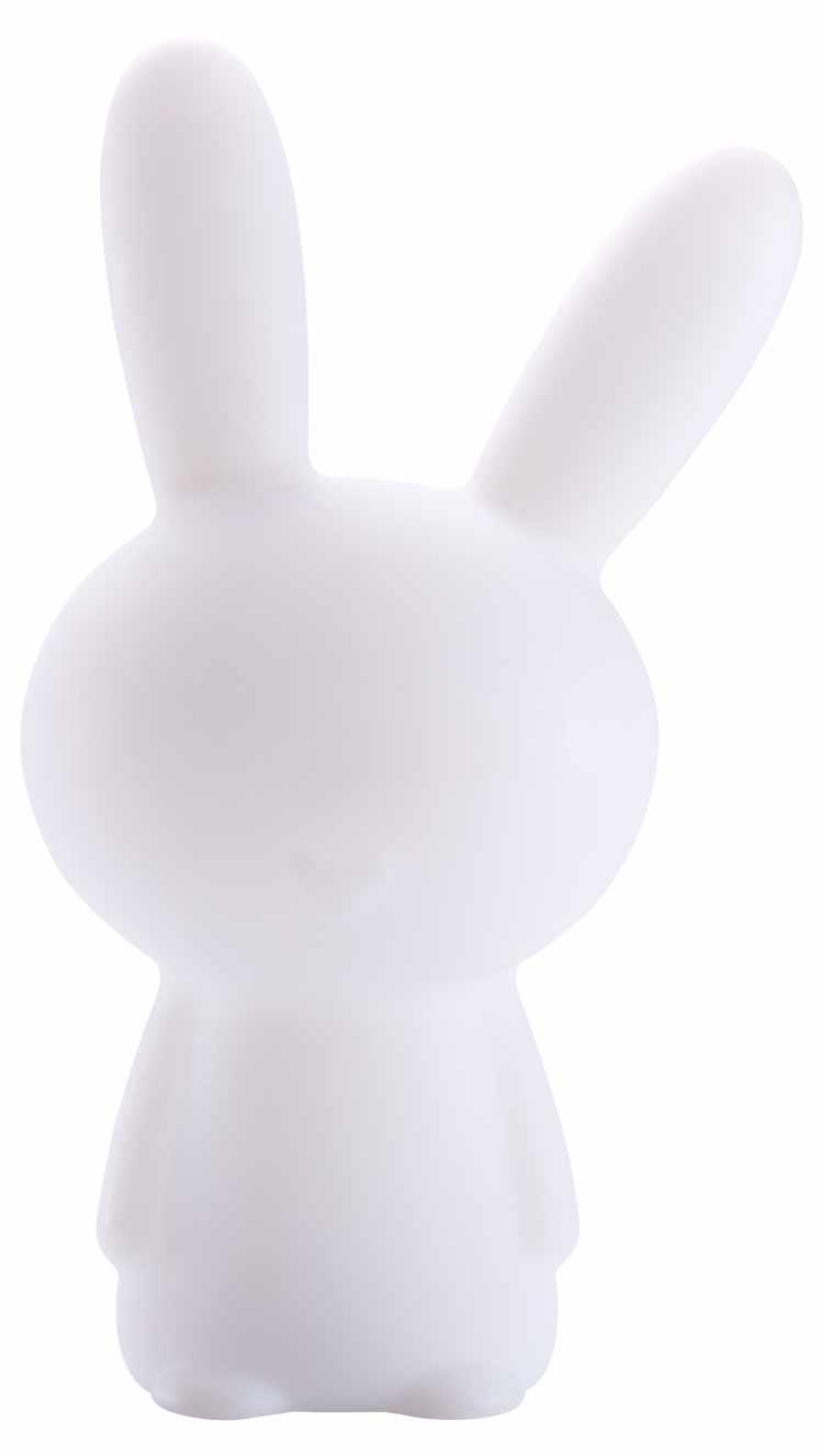 Enceinte sans fil lumineuse Lumin'us (lapin) « - Packshot